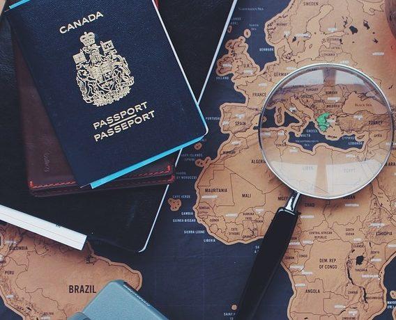 Jakie dokumenty muszę mieć na wakacyjny wyjazd zagranicę?