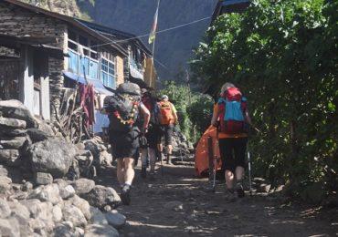 Co zabrać na trekking w Nepalu?