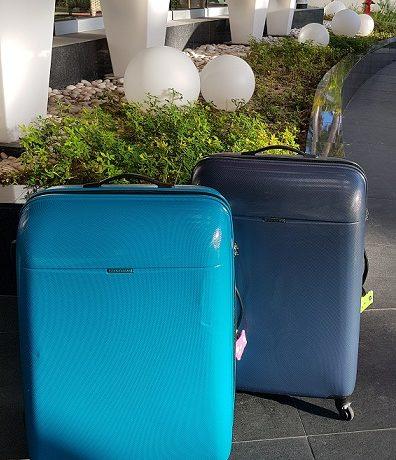 Jaką walizkę kupić na wakacje?