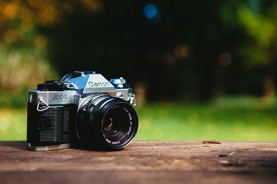 Czym robić zdjęcia na urlopie?