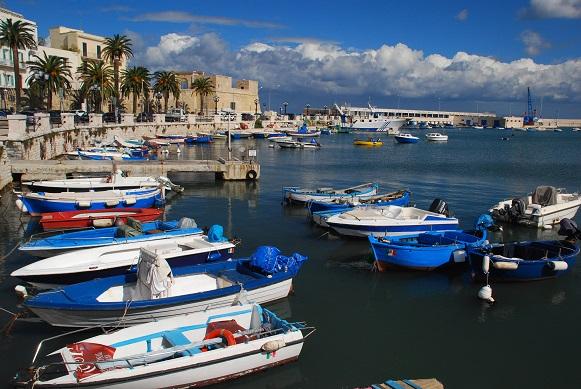 Bari na południu Włoch – idealne miejsce na kilkudniowy urlop!