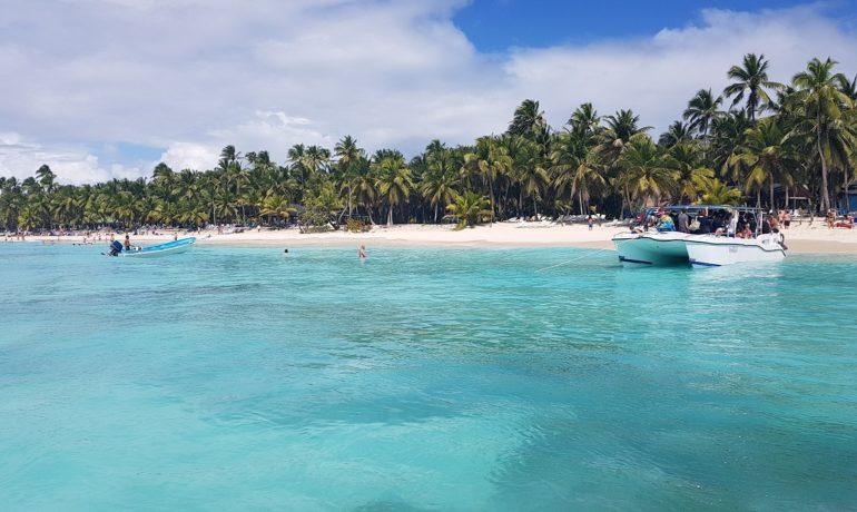 Dominikana - czy i kiedy warto się wybrać?