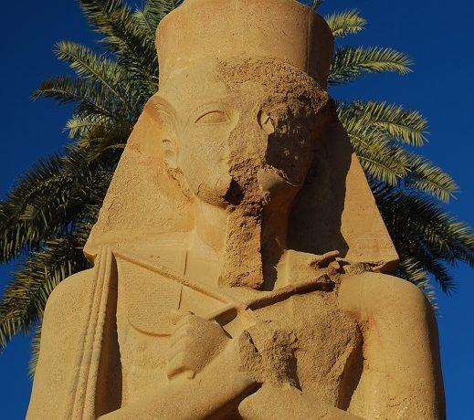 Egipt - oto dlaczego odradzamy ten kierunek