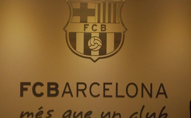 Klub FC Barcelona - cel pielgrzymek kibiców z całego świata