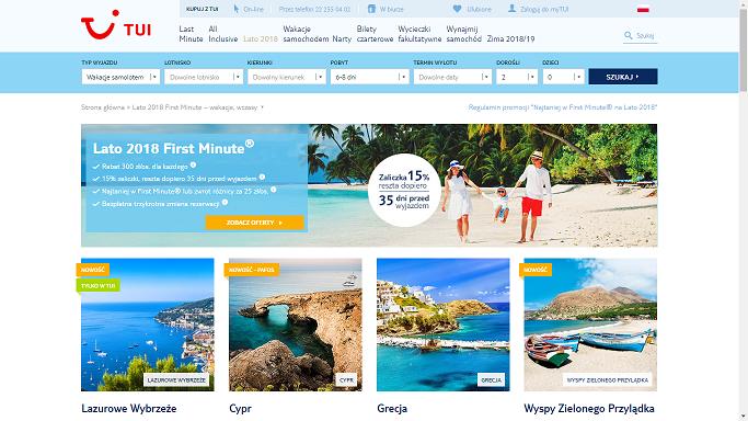 Kiedy najlepiej planować wakacje?