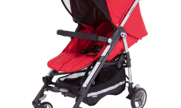 Jaki wózek zabrać na wyjazd z dzieckiem?