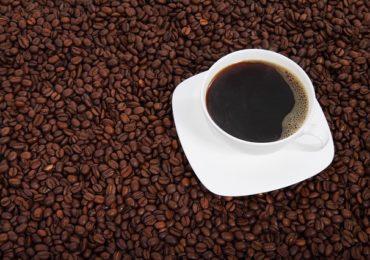 Podróż kawą pachnąca...