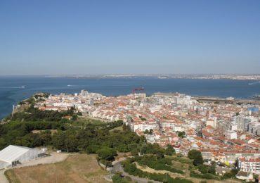 Jedziemy do Lizbony - miasta siedmiu wzgórz