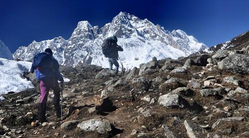 Trekking w Nepalu - co warto wiedzieć?
