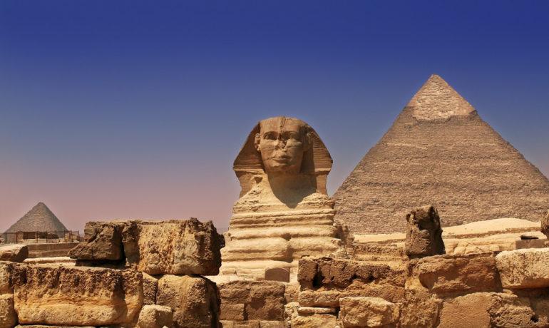 Kiedy najlepiej jechać do Egiptu?