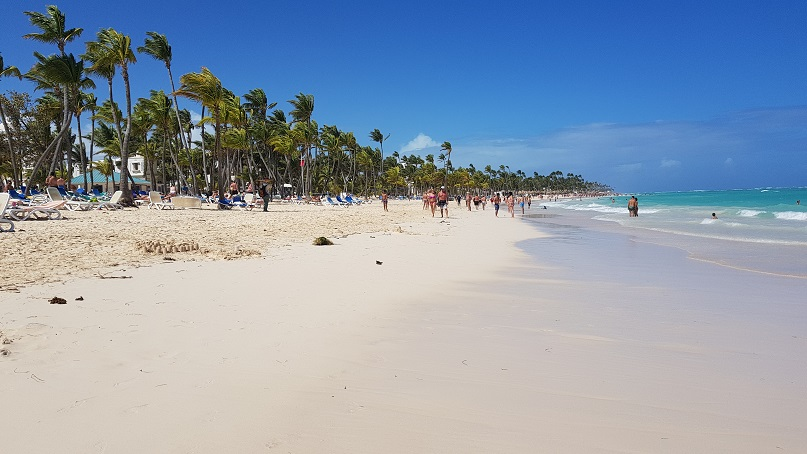 Dominikana, Punta Cana
