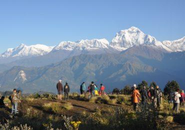 Trekkingi w Nepalu - idealne dla kochających górskie wędrówki