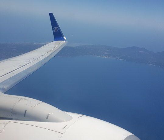 Jak radzić sobie ze strachem przed lataniem samolotami?