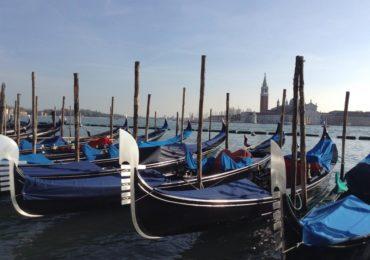 Wenecja - miejsce, które trzeba zobaczyć!