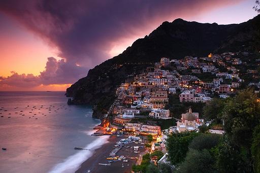 Kalabria - cudowne miejsce na mapie Włoch