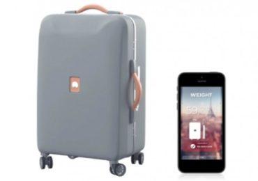 Delsey - walczy o swoje miejsce wśród nowoczesnych walizek