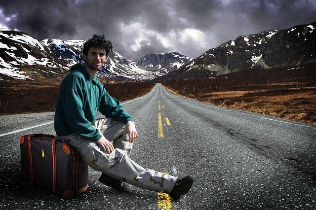 Podróżowanie autostopem - o czym warto wiedzieć?