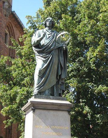 Majówka w blasku Kopernika