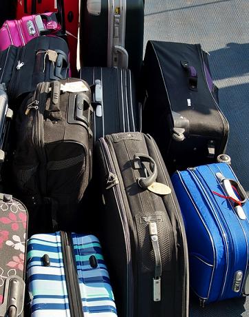 Podpowiadamy jaką kupić walizkę