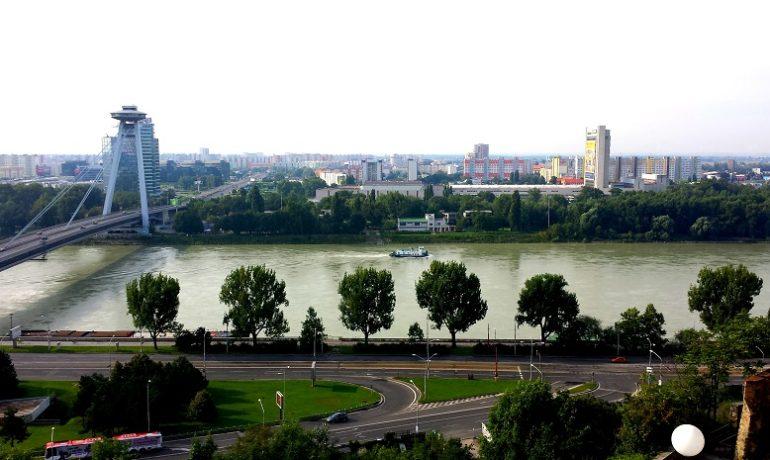 Bratysława - urocza słowacka stolica, którą koniecznie trzeba zobaczyć!