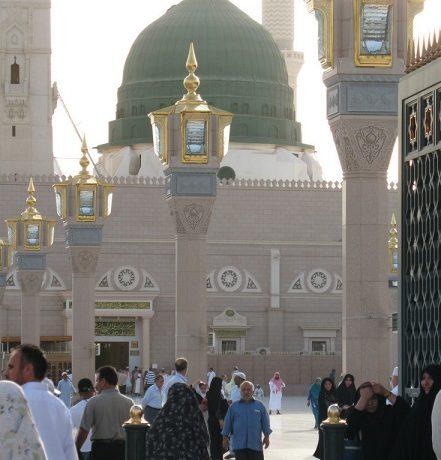 Kiedy wypada ramadan i dlaczego powinno się to wiedzieć?