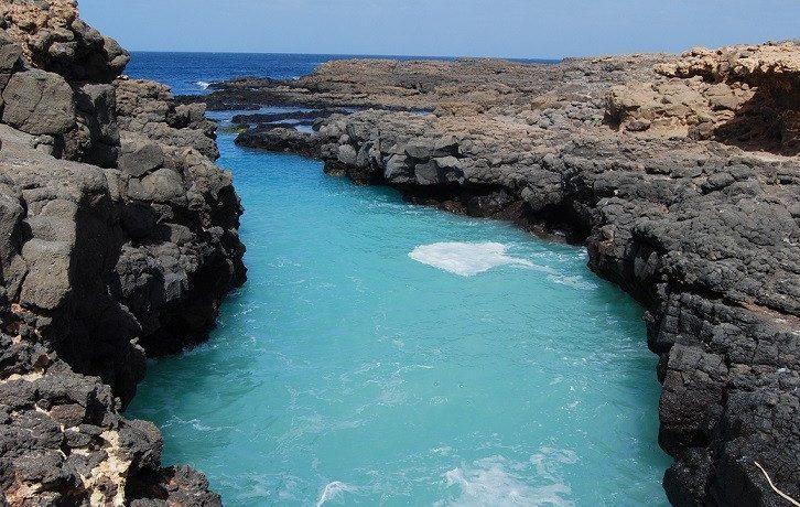 Wyspy Zielonego Przylądka - podróż w poszukiwaniu szczęścia