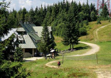 Beskid Sądecki - pomysł na weekendową wycieczkę z Piwnicznej przez Przehybę do Szczawnicy