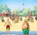 Jak smartfony wpływają na nasze wakacje…