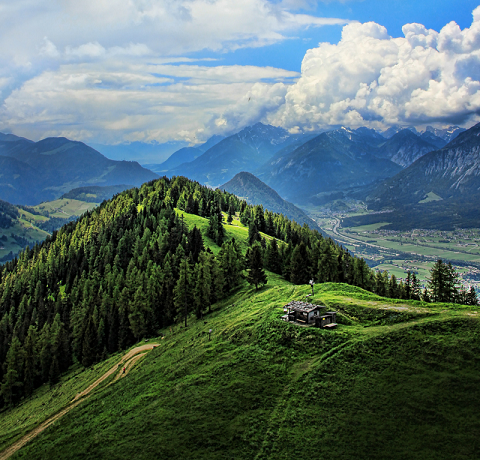 O czym pamiętać wychodząc w góry?