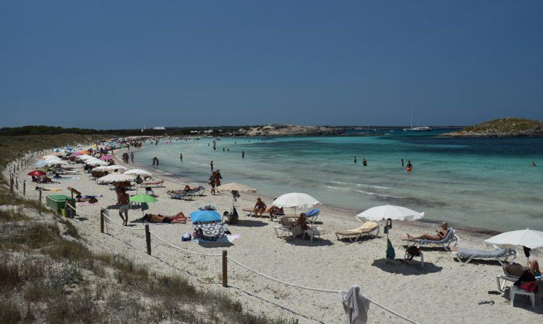 Jak (nie) zachowywać się na plaży?