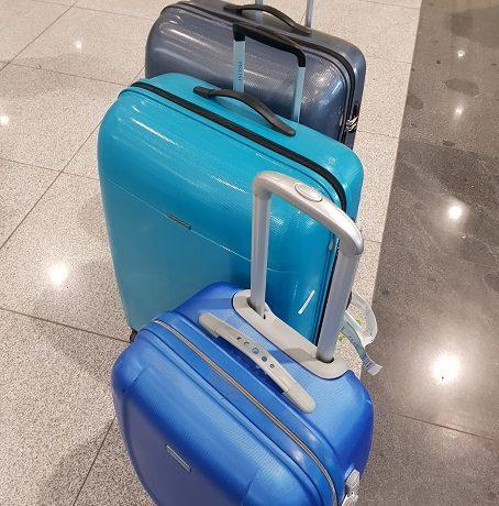 Zgubiony bagaż - co robić?