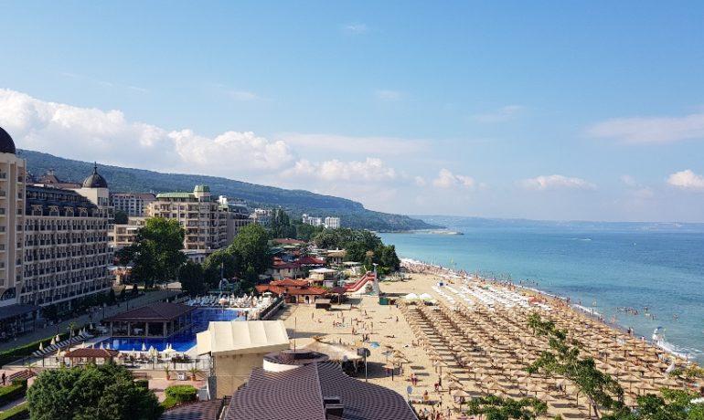 Złote Piaski w Bułgarii - czy warto tam jechać?
