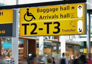Lot samolotem osób niepełnosprawnych - co warto wiedzieć?