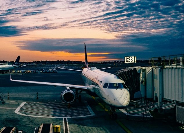 fb98c1d294727 Pierwszy lot samolotem – co i jak, czyli co powinniście wiedzieć ...