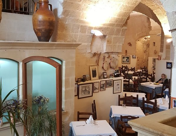 Matera ristorante terrazzino investment myer family company investments