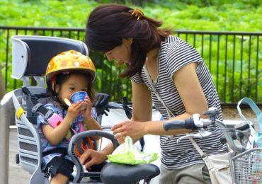 Wycieczka rowerowa z dziećmi - co warto wiedzieć?