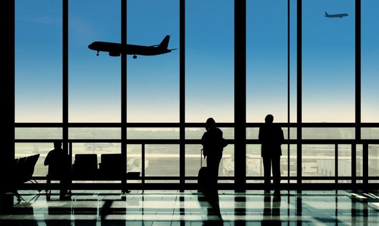 Gdzie mój bagaż? Czyli jak nowoczesna technologia rozwiązuje ważny problem