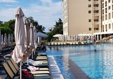 Czy brać ręczniki do hotelu?