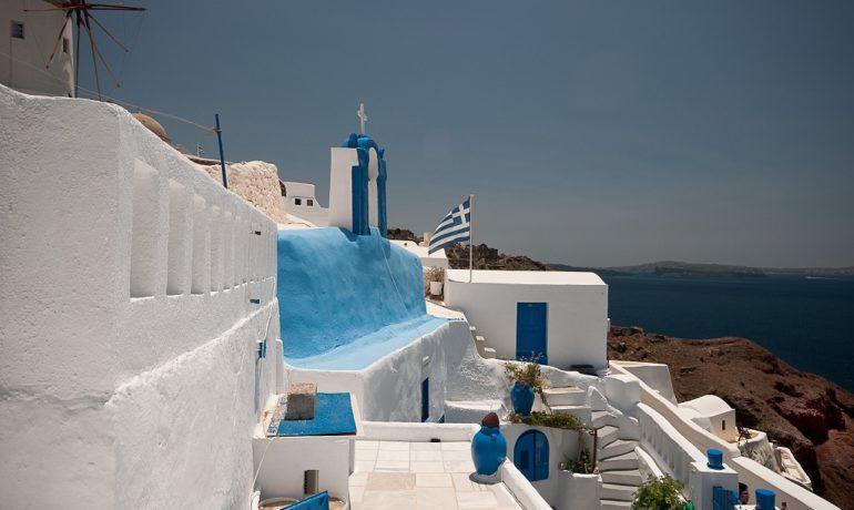 Grecja - czy i kiedy warto jechać?