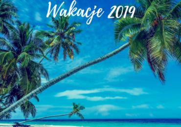 Kiedy na wakacje? W 2019 roku jest pewien idealny termin!