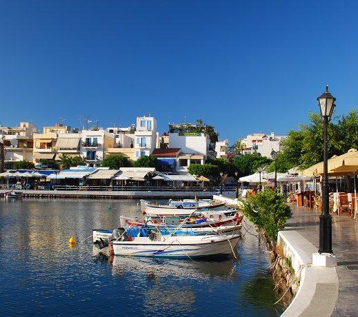 Grecja - gdzie warto pojechać?
