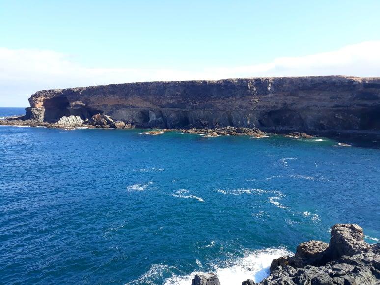 Fuerteventura, AJuy