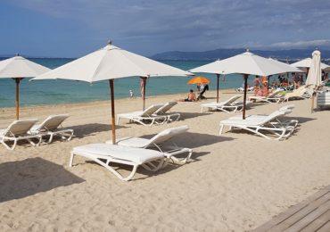 Majorka to przede wszystkim piękne plaże