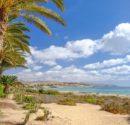 Fuerteventura - kanaryjskie wakacje pełne wrażeń