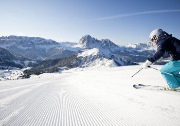 Gdzie na narty za granicę? Południowy Tyrol - Zimowa Kraina Czarów