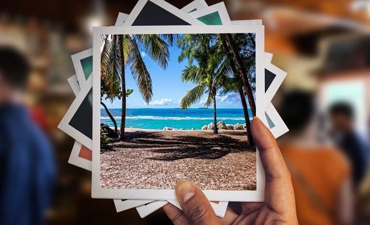 Jak przechowywać zdjęcia z wkacji i na wakacjach?