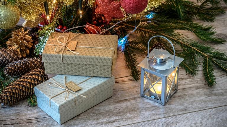 Jaki prezent na święta?