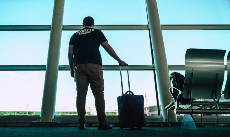 Co robić na lotnisku, a może lepiej czego nie robić?