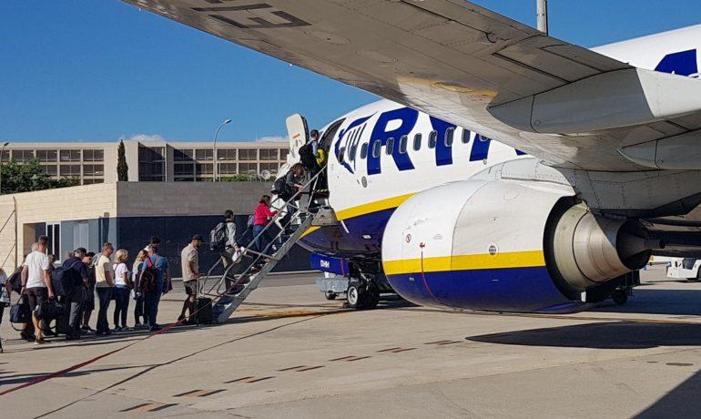 Jaki bagaż do samolotu?