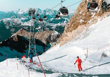 Wyjazd na narty z dzieckiem - gdzie, co warto wiedzieć?